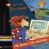 LFF A1 Double Je + CD audio