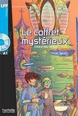 LFF A1 LE COFFRET MYSTERIEUX + CD AUDIO