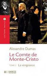 Lecture Facile B1 Le Comte de Monte Cristo - Tome 2