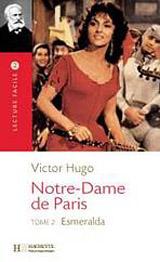 Lecture Facile B1 Notre Dame de Paris - Tome 2