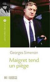 Lecture Facile B2 Maigret tend un piège