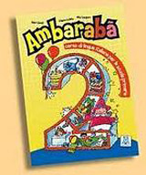 AMBARABA 2 LIBRO + 2 CD