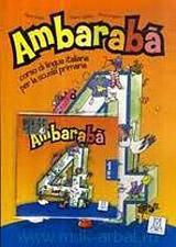 AMBARABA 4 LIBRO + CD