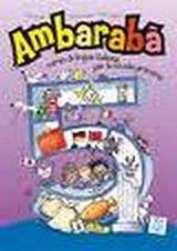 AMBARABA 5 LIBRO + 2 CD