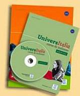 UNIVERSITALIA LIBRO + ESERCIZI + CD ESERCIZI