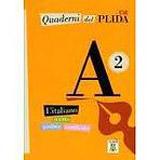 Quaderni del PLIDA A2 libro + CD