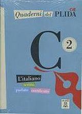 Quaderni del PLIDA C2 libro + CD