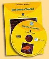 Italiano Facile 2* MASCHERE A VENEZIA LIBRO + CD