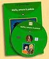 Italiano Facile 3* MAFIA AMORE POLIZIA LIBRO + CD