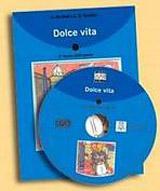 Italiano Facile 5* DOLCE VITA LIBRO + CD