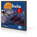 CAFFE ITALIA 1 Audio CD /2/