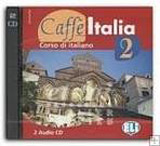 CAFFE ITALIA 2 Audio CD /2/