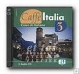 CAFFE ITALIA 3 Audio CD /2/