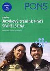 audio Jazykový trénink Profi - Španělština
