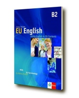 EU English 1 monolingual Using English in EU Contexts + CD
