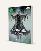 The Canterville Ghost (Oscar Wilde): The Graphic Novel: Quick Text
