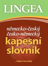 Německo-český česko-německý kapesní slovník - 5. vydání