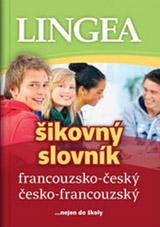Francouzsko-český česko-francouzský šikovný slovník - 3. vydání