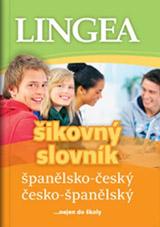 Španělsko-český česko-španělský šikovný slovník - 3. vydání