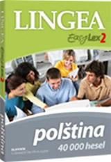 EasyLex 2 polský CZ základní