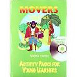 Activity Movers Pupil´s Pack with CD-ROM