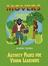 Activity Movers Pupil´s Pack
