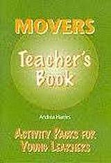 Activity Movers Teacher´s Book