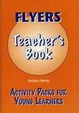 Activity Flyers Teacher´s Pack