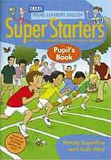Super Starters Pupil´s Book