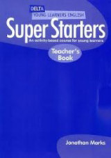 Super Starters Teacher´s Book