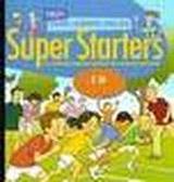 Super Starters Audio CD Pack (2)
