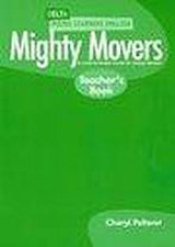 Mighty Movers Teacher´s Book