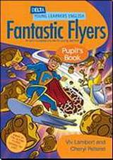 Fantastic Flyers Pupil´s Book
