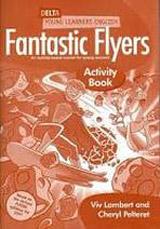 Fantastic Flyers Activity Book