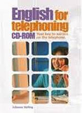 English for Telephoning CD-ROM Single User