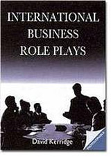 International Business Role Plays