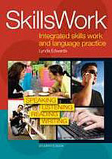 Skillswork Student´s Book with CD