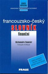 Finanční slovník francouzsko-český