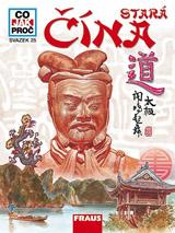 CO JAK PROČ 25 - Stará Čína