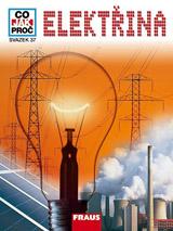 CO JAK PROČ 37 - Elektřina