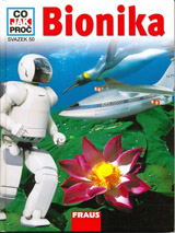 CO JAK PROČ 50 - Bionika