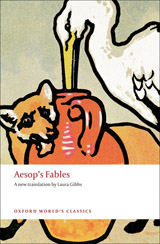 Oxford World´s Classics - Classical Literature Aesop´s Fables