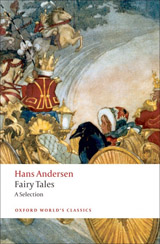 Oxford World´s Classics Hans Andersen´s Fairy Tales A Selection