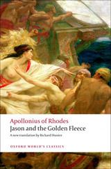 Oxford World´s Classics - Classical Literature Jason and the Golden Fleece (The Argonautica)