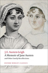 Oxford World´s Classics - Biography A Memoir of Jane Austen and Other Family Recollections