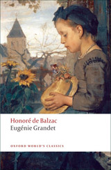 Oxford World´s Classics - French Literature Eugénie Grandet