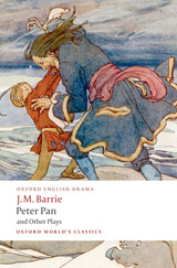 Oxford World´s Classics - Drama Peter Pan and Other Plays
