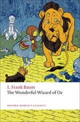 Oxford World´s Classics - Children´s Literature The Wonderful Wizard of Oz