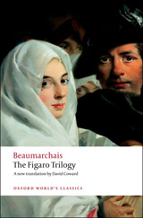 Oxford World´s Classics - French Literature The Figaro Trilogy