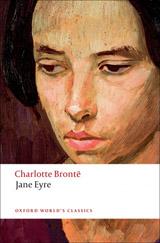 Oxford World´s Classics - C19 English Literature Jane Eyre